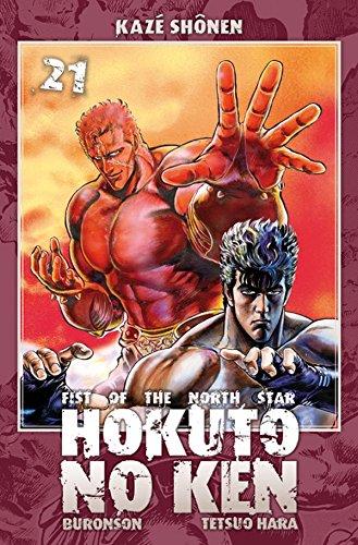 Hokuto No Ken T21