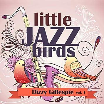 Little Jazz Birds, Vol. 1