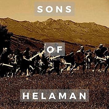 Sons of Helaman