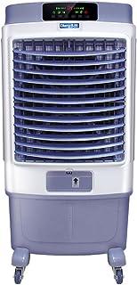 LNDDP Aires Acondicionados Aire Acondicionado Móvil Ventilador Uso Doméstico Dormitorio Refrigeración Pequeño Solo Frío Mini Ventilador Refrigeración Comercial Máquina Viento Frio