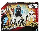 Stars Wars - B3659eu40 - Figurine Cinéma - Hero Mashers Multi Pack