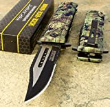 Tac Force Jungle Knives - Best Reviews Guide