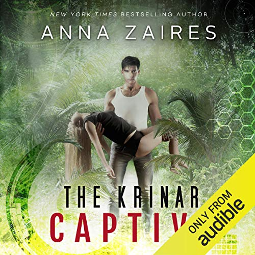 The Krinar Captive Titelbild
