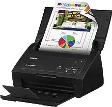 $699 » BRTADS2000 - Brother ImageCenter ADS-2000 Sheetfed Scanner - 600 dpi Optical