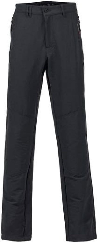 Musto 2016 Evolution Crew Trouser BLACKREGULAR LEG SE2820