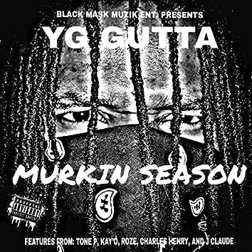 Murkin Season