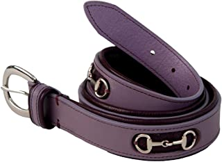 Noble Outfitters, Womens English Belt