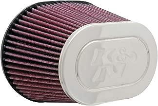 K&N RF-1001DK Black Drycharger Filter Wrap - For Your K&N RF-1001 Filter