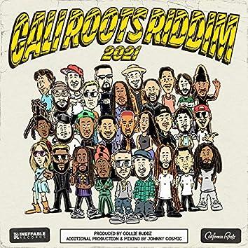 Cali Roots Riddim 2021