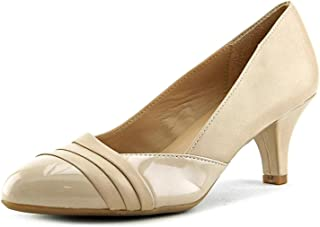 Naturalizer Womens Deanes Closed Toe Classic Pumps US