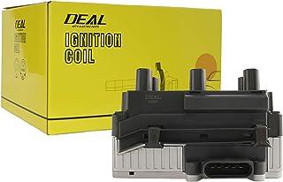 DEAL 1 Pack Brand New Ignition Coil Fit Volkswagen Golf/Jetta MK4 2.8L V6 021905106B