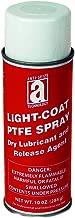 Anti-Seize Technology 17075 ANTI-SEIZE TECHNOLOGY PTFE Spray, Light Coat, 10 oz. Aerosol Can