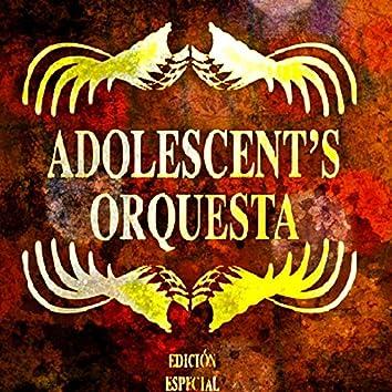 Adolecentes Orquesta Greatest Hits