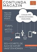Contunda Magazin: Magazin über Online-Marketing (German Edition)