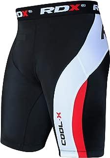 Neopreno Compresión Pantalones Cortos Termicos Base Layer Calzoncillos Short Boxer