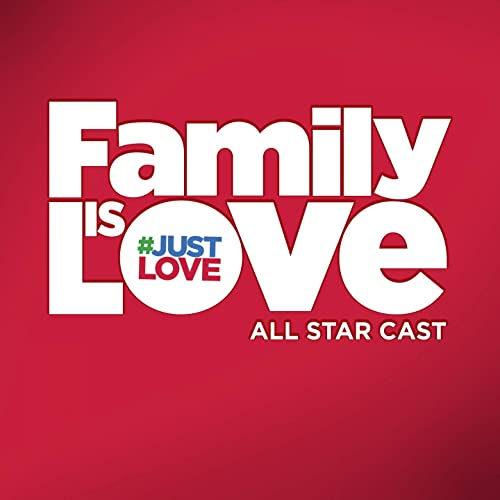 Family Is Love (Instrumental) by Abs-Cbn All Star Cast on