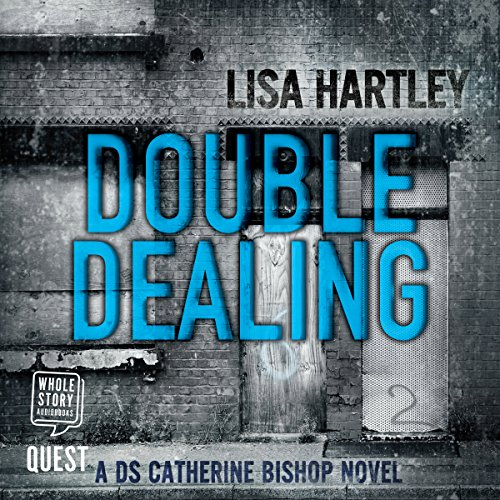 Double Dealing audiobook cover art