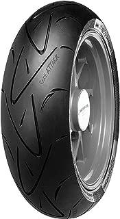 Continental Sport Attack Rear Tire (190/55ZR17)