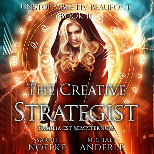 The Creative Strategist Titelbild