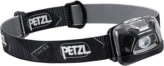 PETZL, TIKKINA Headlamp, 250 Lumens, Standard Lighting