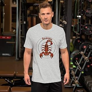 Astrology Apparel Scorpio Zodiac T-Shirt