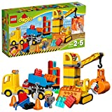 LEGO Duplo Town- Gran Proyecto de construcción Duplo Town/Construct Juego,...
