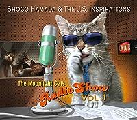 The Moonlight Cats Radio Show Vol. 1