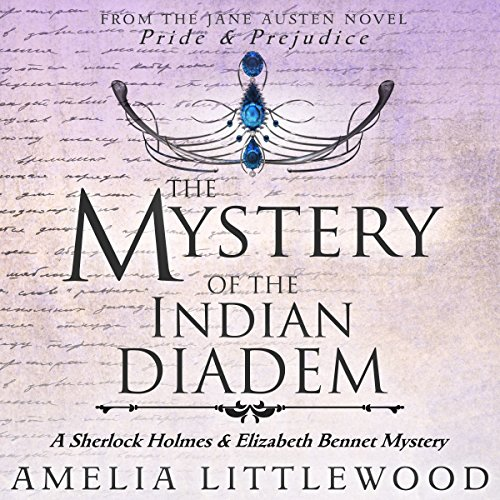 The Mystery of the Indian Diadem Titelbild