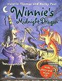 Winnie's Midnight Dragon (Winnie the Witch Book & CD)