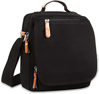 Small Shoulder Bag Messenger Bag Travel Bag Business Bag Working Bag