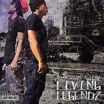 Living Legendz
