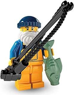 Best lego series 3 fisherman Reviews