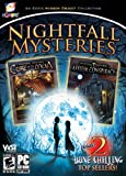 Best eGames PC Games - Nightfall Mysteries Review