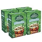 Green Mountain Coffee Roasters, Cold Brew Coffee, Coarse Ground, Alpine Roast, Dark Roast Coffee,...