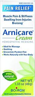 Boiron Arnicare Cream 1.33 Ounce Topical Pain Relief Cream