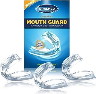 Amazon Com Mouth Guard Tmj