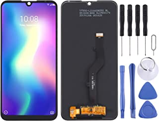Cell Phone Replacement Accessories LCD-skärm och digitizer full montering för ZTE Blade A5 Phone Spare Part