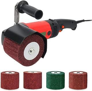 wheel sander