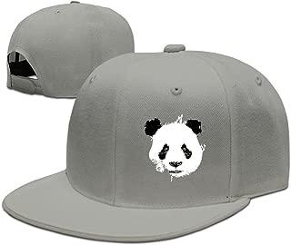 Desiigner Panda Logo Unique Snapbacks Trucker Hats Cap