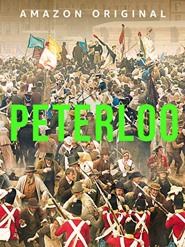 Peterloo HD Digital
