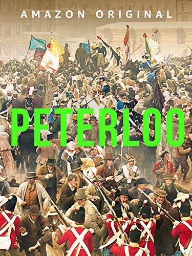 Peterloo HD Digital