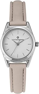 Lulucastagnette   mistral   38879   reloj para mujer Womens Analog Quartz Watch with Leather bracelet 38879
