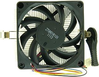 "AMD Z7UH01R101 Socket FM1/AM3+/AM3/AM2+/AM2/1207/940/939/754 Aluminum Heat Sink & 2.75"" Fan w/4-Pin Connector up to 100W"