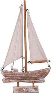 Sail Boat Wood Sale Boat Nautical Fishing Wood Shapes Wooden Sail Boat Wood Supplies Wood Crafts 8 12 x 6 Craft Supplies