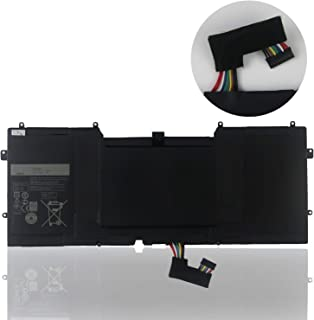 Binger New C4K9V 55Wh Replacement Laptop battery For Dell XPS Ultrabook 13 XPS13 13-L321X XPS L321X L322X 13-L322X Series(55Wh 7.4V)