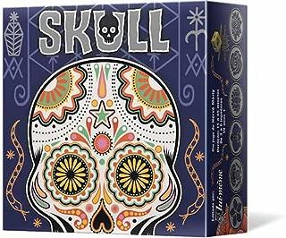 Asmodee–Board Game Skull (adelmsk0001)