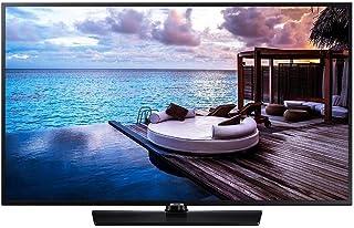 "Samsung 690 Hg43nj690ufxza 43"" Smart Led-LCD Tv - 4K Uhdtv"
