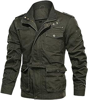 Autumn Winter Jacket Men Casual Outdoor Mens Jackets And Coats