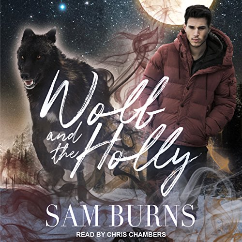 Wolf and the Holly cover art