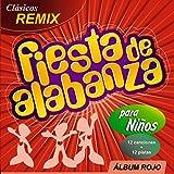 Fiesta de Alabanza para Niños (Album Rojo)
